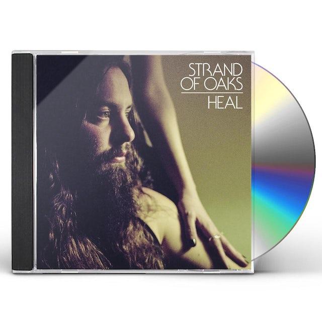 Strand Of Oaks HEAL CD