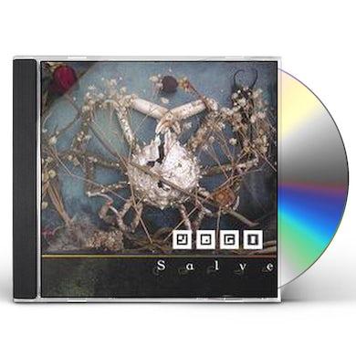 Yogi SALVE CD