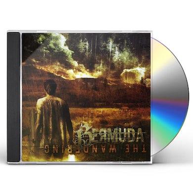 Bermuda WANDERING CD
