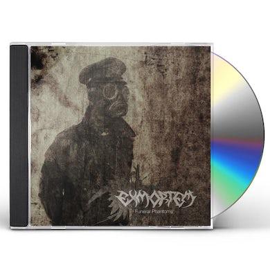 Exmortem FUNERAL PHANTOMS CD