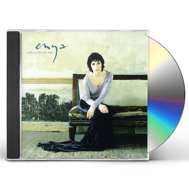 Enya DAY WITHOUT A RAIN CD