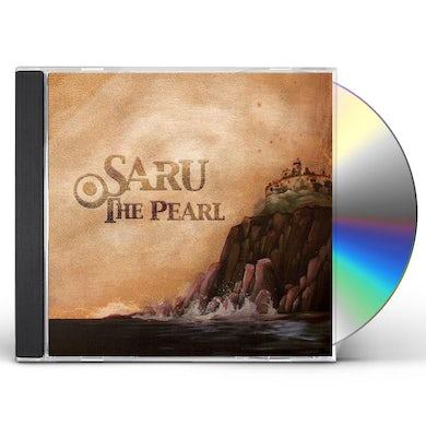 Saru PEARL CD