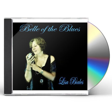 BELLE OF THE BLUES CD
