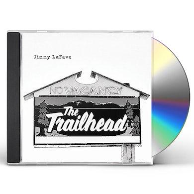 Jimmy LaFave TRAIL FIVE CD