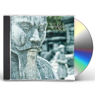 Wrath & Apathy CD