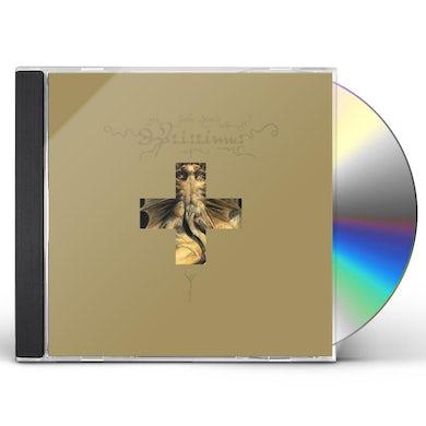 John Zorn IPSISSIMUS CD