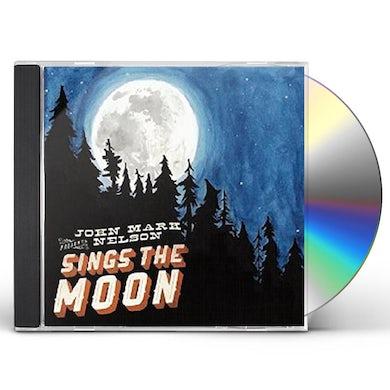 John Mark Nelson SINGS THE MOON CD