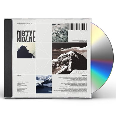 RIBOZYME PRESENTING THE PROBLEM CD