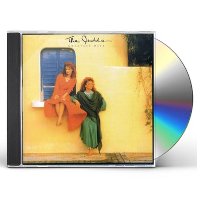 Judds GREATEST HITS 1 CD
