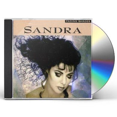 Sandra FADING SHADES CD