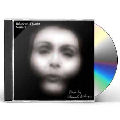 Balanescu Quartet MARIA T CD