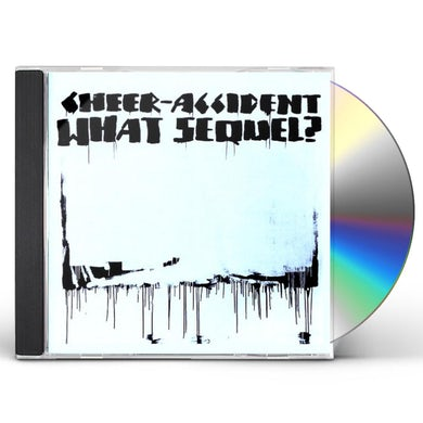 WHAT SEQUEL CD