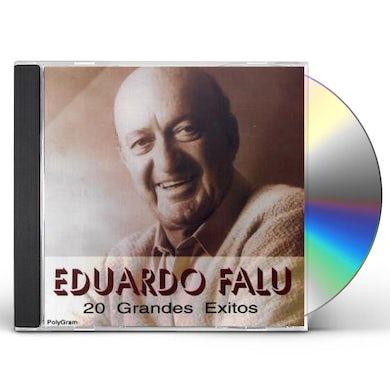 Eduardo Falu 20 GRANDES EXITOS CD