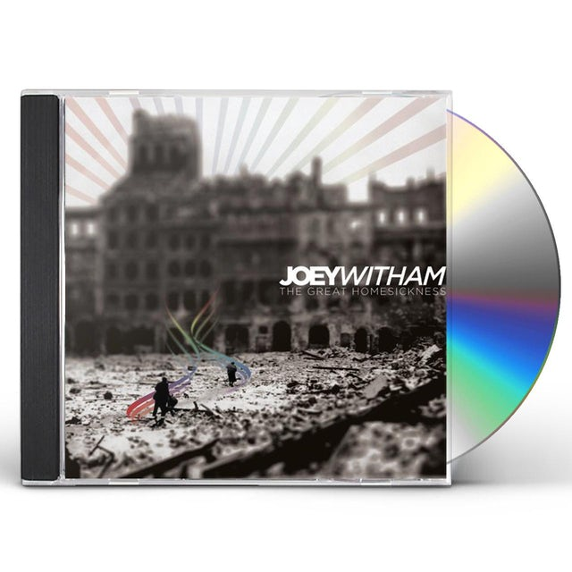 Joey Witham