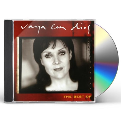 VAYA CON DIOS BEST OF CD