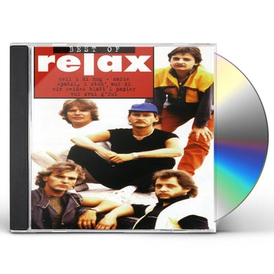 BEST OF RELAX CD