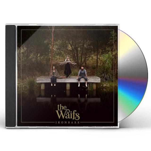 WAIFS IRONBARK CD