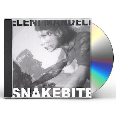 Eleni Mandell SNAKEBITE CD