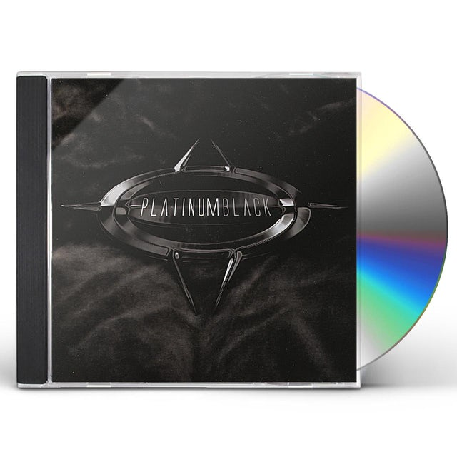 Platinum Black