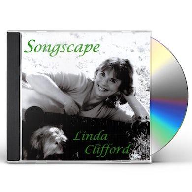 Linda Clifford SONGSCAPE CD