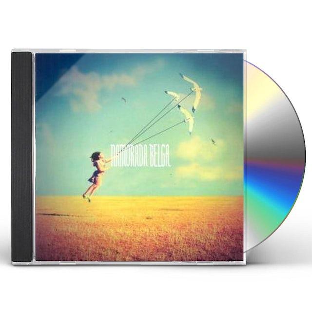 Namorada Belga CD