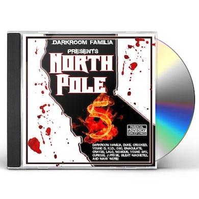 NORTH POLE 5 CD