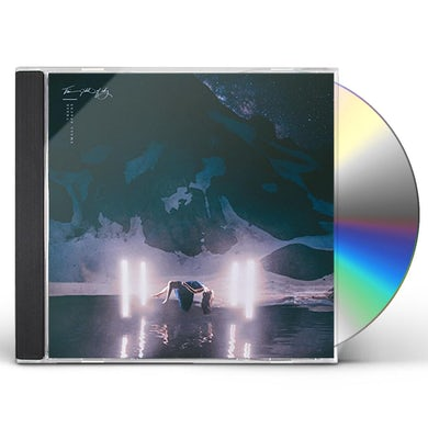 This Patch of Sky THESE SMALL SPACES CD