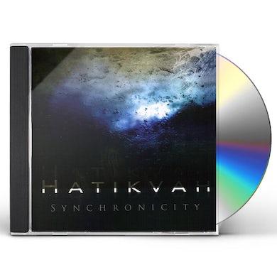 Hatikvah SYNCHRONICITY CD