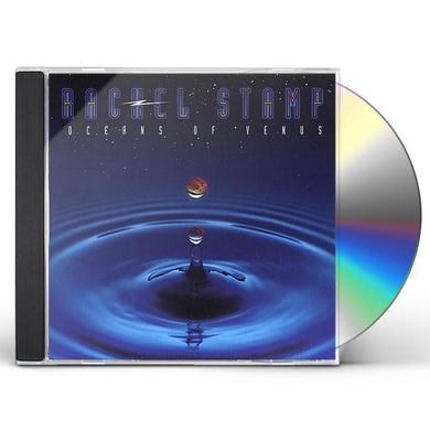 Rachel Stamp OCEANS OF VENUS CD