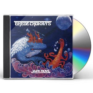 Shark Move GHENDE CHOKRA'S CD