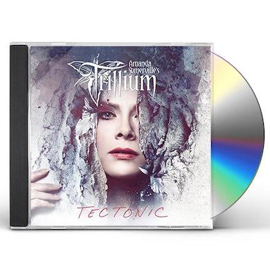 Trillium TECTONIC CD