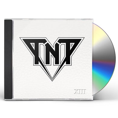 Tnt XIII CD