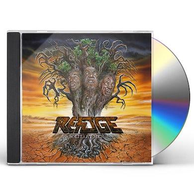Refuge SOLITARY MEN CD