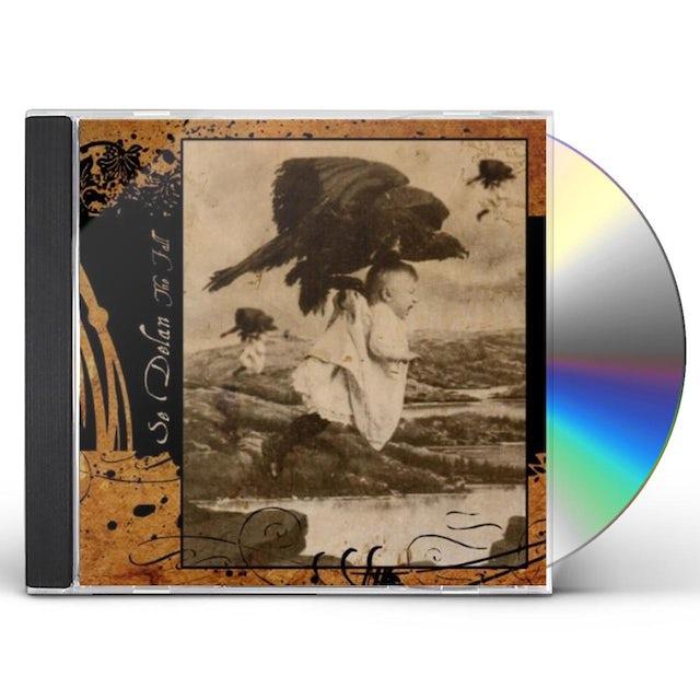 Se Delan FALL CD