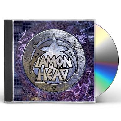 Diamond Head CD