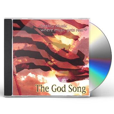Satori GOD SONG CD