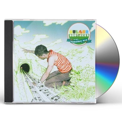 Bulgur Brothers SMOOTHIE MAN CD