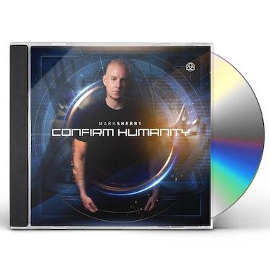 Confim Humanity CD