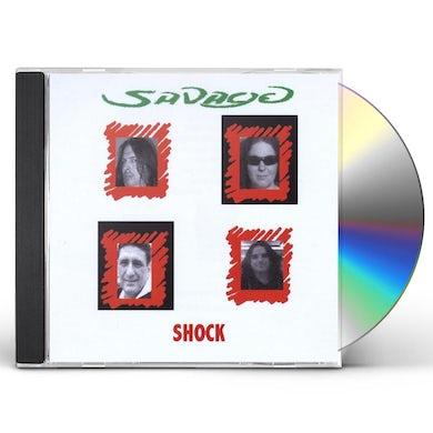 Savage SHOCK CD