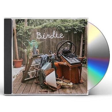 SLAUGHTER BEACH DOG BIRDIE CD