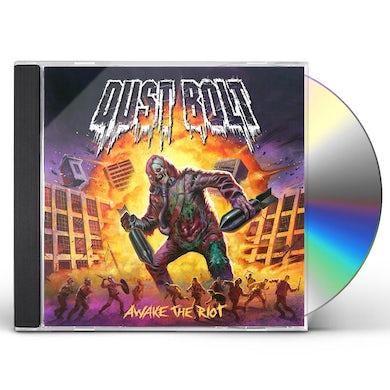 Dust Bolt AWAKE THE RIOT CD