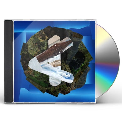 Aera OFFSEASON TRAVELLER CD