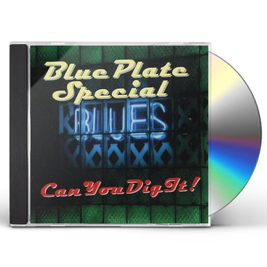 CAN YOU DIG IT CD