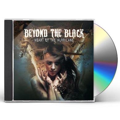 Beyond The Black HEART OF THE HURRICANE CD
