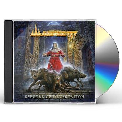 Spectre Of Devastation CD