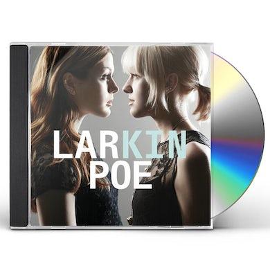 Larkin Poe KIN CD