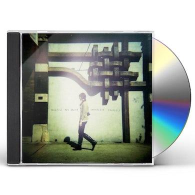 Telefon Tel Aviv IMMOLATE YOURSELF CD