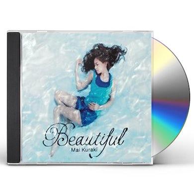 Mai Kuraki BEAUTIFUL CD