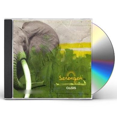 Serengeti OASIS CD
