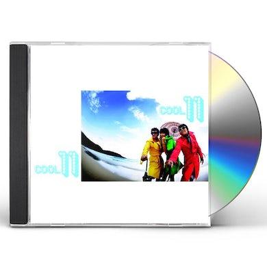 COOL 11 CD